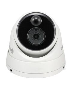 Swann 1080p Full HD Thermal Sensing Dome Add on Security Camera - White-main