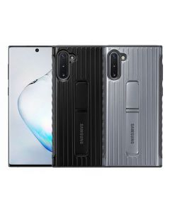 Samsung Galaxy Note 10 Protective Standing Cover