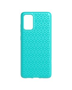 Tech21 Studio Design Case for Samsung Galaxy S20+ Plus T21-8081 - Aqua-main