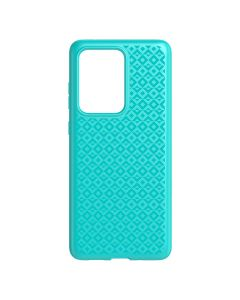 Tech21 Studio Design Case for Samsung Galaxy S20 Ultra T21-8085 - Aqua-main