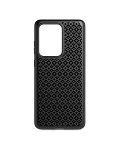 Tech21 Studio Design Case for Samsung Galaxy S20 Ultra T21-8084 - Black-main