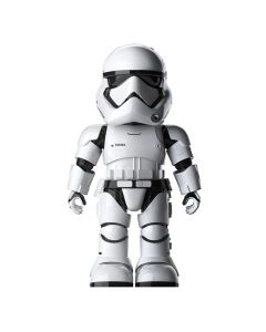 UBTECH Star Wars First Order Stormtrooper Robot with Companion App front
