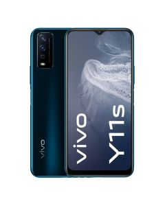 Vivo Y11s (Dual Sim, 32GB/3GB, 6.51'', V2028) - Phantom Black-main