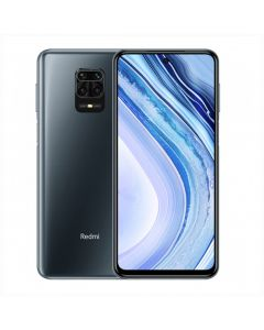 "Xiaomi Redmi Note 9 Pro (6.67"", 5020mAh, 128GB/6GB) - Interstellar Grey - Main"